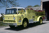 PEORIA  TANKER 2  1965 FORD C - DARLEY  250-1000  RON HEAL PHOTO