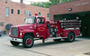PORT BYRON  ENGINE 5  FORD L800 - AMERICAN LAFRANCE