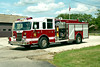 PECATONICA ENGINE 1305  PIERCE SABER