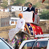 Crown Prince Haakon & Crown Princess Mette-Marit of Norway visit to India