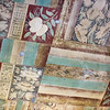 Ceiling decoration painting