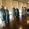 Graduation 2014 - Line Up
