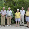 Sunbeam Avenue Reunion, June, 2013 - 1
