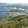 Corner Brook, Newfoundland, Sept. 18, 2013 - 01