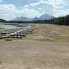 Colter Bay, DRY, August 16, 2013 - 02