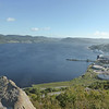 Corner Brook, Newfoundland, Sept. 18, 2013 - 02