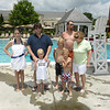 Family @ PDC pool, June, 2013 - 20