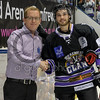 """Braehead Clan beat Asiago on penalties after winning the 2nd game 5-2 and win The Aladin Cup ,31 August 2014, Picture: Al Goold ( <a href=""""http://www.algooldphoto.com"""">http://www.algooldphoto.com</a>)"""