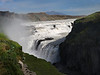 Gullfoss Upper & Lower Falls