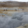 Myvatn Mud Pools