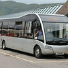 Shiel Buses Acharacle YJ14BBK An Aird Fort William Jul 14