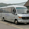 Shiel Buses Acharacle K70SBL An Aird Fort William Jul 14
