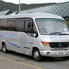 Shiel Buses Acharacle K10SBL An Aird Fort William Jun 11
