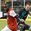 MISL 2013 - Missouri defeats St. Louis 12-10 in OT