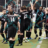 MISL 2013 - St. Louis defeats Pennsylvania 17-4