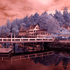 Madrona Bar and Grill,  Roche Harbor