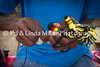 Craftsman, Hands, Barbados, Lesser Antillies, West Indies, Caribbean