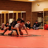 I AM Wrestling Intramural Wrestling Competition