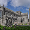 St. Canice's Cathedral<br /> Kilkenny, Ireland<br /> May 11, 2013
