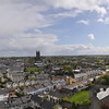 View from St. Canice's Cathedral Round Tower<br /> Kilkenny, Ireland<br /> May 11, 2013