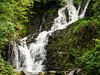 Killarney Torc Waterfall