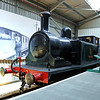 ST 32110 ( Yarmouth) Bton  0-6-0T 02,07,2014 (From  East Somerset)