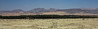 Date farm in Uvda valley, southern Negev desert (Israel), and the Eilat mountains (Jordan). (7/21/14)