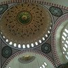 Cupula of Suleymaniye Mosque