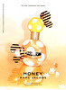 MARC JACOBS Honey 2013 Germany (handbag size format) 'The new fragrance for women - Photographed by Juergen Teller'