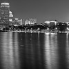 Skyline of the Charles ©Morris Wang