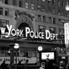 New York, NY, Feb. 28, 2012; NYPD Station in Times Square, Photo by Adam Azahari, © 2012