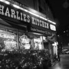 Charlie's Kitchen has been around for 40 years, offering Harvard Square a plethora of greasy food, cold beer and