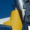 The MIT Stata Center by Frank Gehry. Photographed by Alex Staikos on 4/14/14.