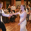 First Dance as a married couple.