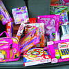 "The Elyria Schools Support Staff dropped off more than 50 toys Monday afternoon as ""Santa's Elves"" were packing bags!"