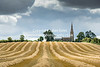 UK Weather: Autumnal Scenes Bedfordshire