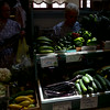 SAM HOUSEHOLDER   THE GOSHEN NEWS<br /> Produce for sale at the Goshen Farmer's Market is shown Tuesday light from the sunlight coming through a skylight.