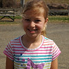 The Newtown Bee: What do you think the going rate is for the Tooth Fairy? Madelyn Hovdestad: $2. (Hallabeck photo)