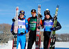 Continental Cup Leaders - Soldier Hollow