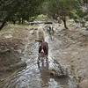 Charlie G lovin the creek