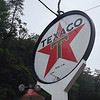 You can trust your car to the man who wears the star, the big red Texaco star