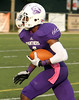 Kentucky Wesleyan College Football playing host to Missouri S&T Saturday, October 12, 2013.