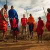 Masai Jumpers