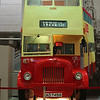 Hong Kong Bus Story Exhibition Museum of History 5 Nov 13