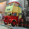 Hong Kong Bus Story Exhibition Museum of History 4 Nov 13