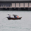 Fishing boat off Kwun Tong Nov 13
