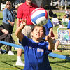 Blue Dolphins, US Youth Volleyball League.
