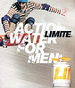 LÍMITE 2013 Spain 'Action Water for Men'