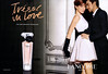 LANCÔME Trésor In Love 2010 US spread 'The new feminine fragrance' MODEL: Elettra Wiedemann, PHOTO: Mario Testino
