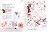 LANVIN Me Eau de Toilette 2014 Hong Kong spread 'Gorgeous moment - The new Eau de Toilette'